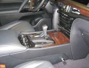 Lexus lx450