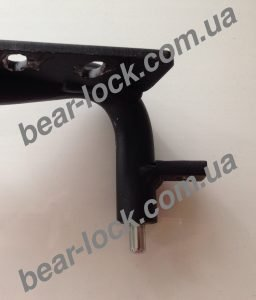Toyota LC bearlock.(f5)