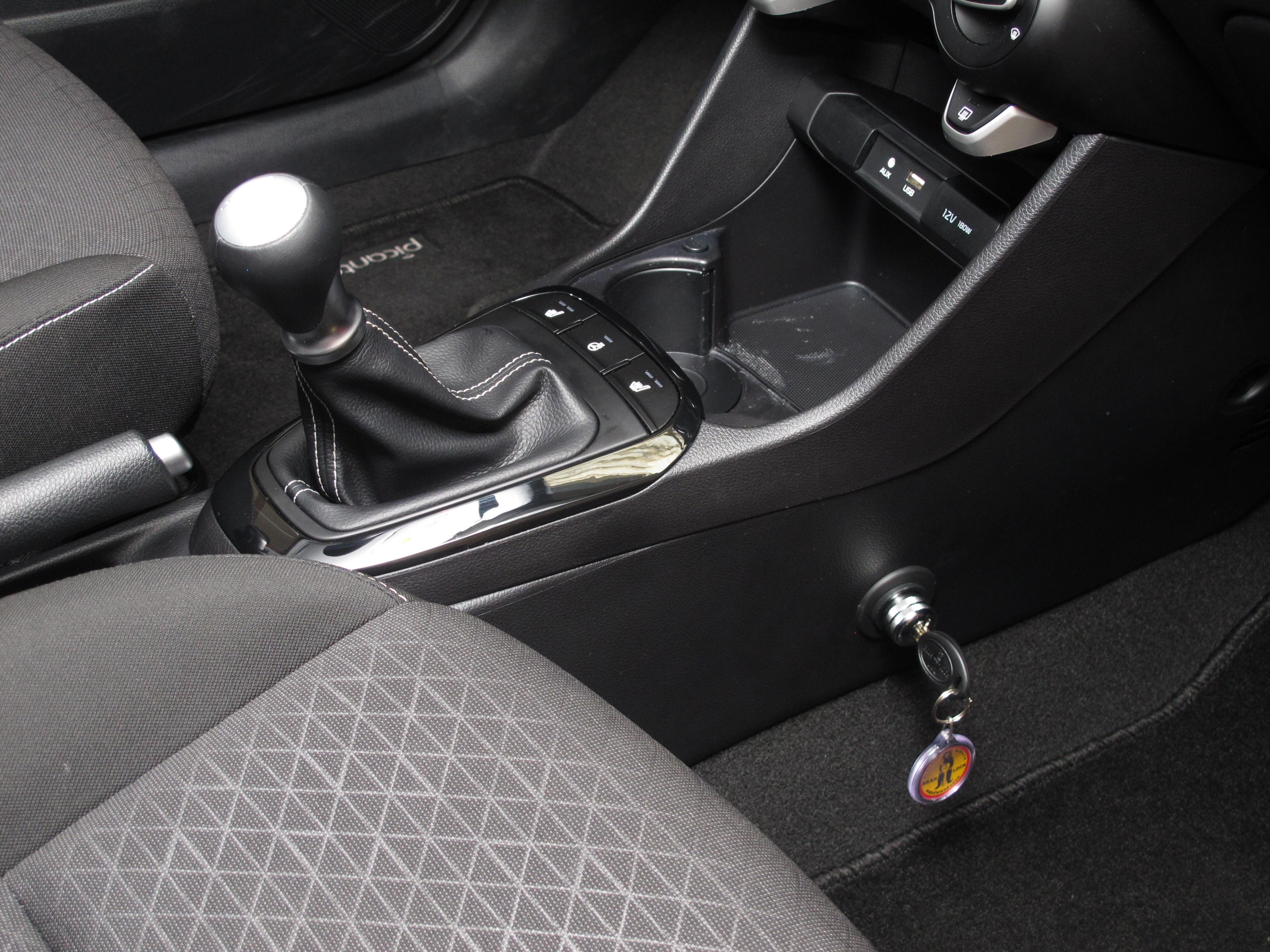 """Нові розробки систем захисту авто від викрадення  """"Bear-Lock"""", вересень, 2017"""