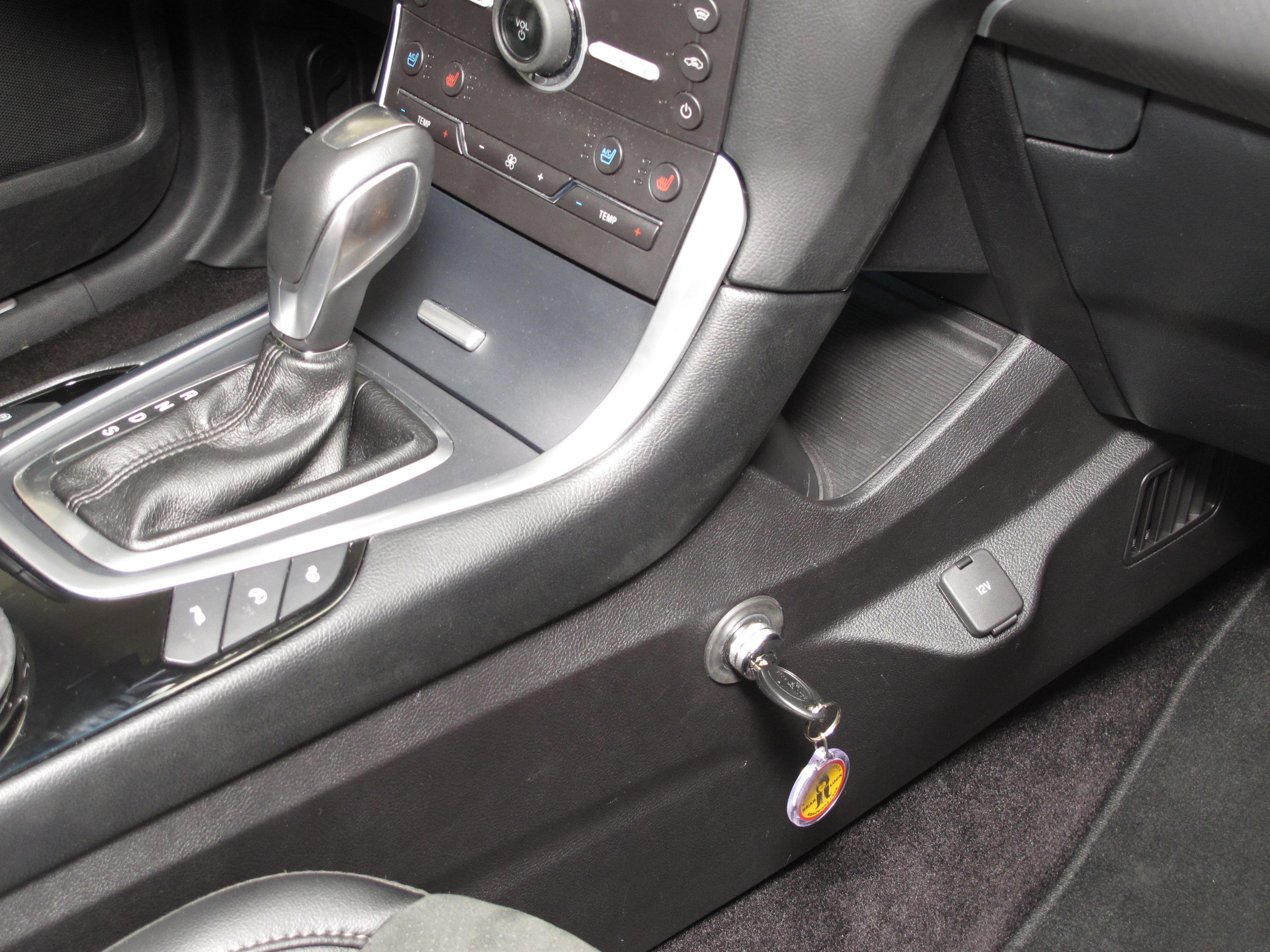 """Нові розробки систем захисту авто від викрадення  """"Bear-Lock"""", січень, 2018"""