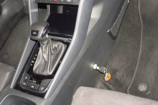 """Нові розробки систем захисту авто від викрадення """"Bear-Lock"""", березень, 2018."""