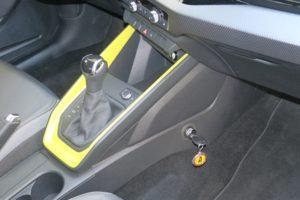 AUDI A1 GB AUT/S-Tronic